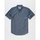 NIXON Pomos Mens Shirt