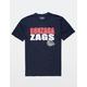 Gonzaga University Mens T-Shirt