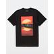LA FAMILIA Sun Up Mens T-Shirt