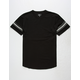 IMPERIAL MOTION Torrey Football Mens T-Shirt
