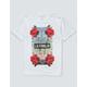 LA FAMILIA Palms & Roses Boys T-Shirt