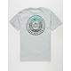 QUIKSILVER Chuns Mens T-Shirt