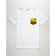 QUIKSILVER Bugsy Mens T-Shirt