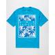 FAMOUS STARS & STRAPS Tropical Mens T-Shirt