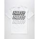 FAMOUS STARS & STRAPS Famous Fader Mens T-Shirt