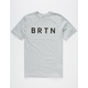 BURTON BRTN Slim Mens T-Shirt