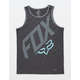FOX Closed Circuit Mens Tech Tank