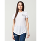 YOUNG & RECKLESS RCKLSS Circle Womens Tee