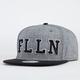 FALLEN New Era Mens Snapback Hat