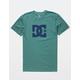 DC SHOES Star Mens T-Shirt