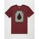 VOLCOM Vulkatan Mens T-Shirt