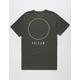 VOLCOM Removed Mens T-Shirt
