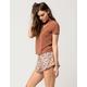AMUSE SOCIETY Love Spell Womens Shorts