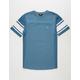 VOLCOM Harmony Mesh Mens T-Shirt