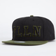 FALLEN Forge New Era Mens Snapback Hat