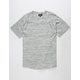 IMPERIAL MOTION Cellular Mens Pocket Tee