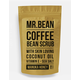 MR. BEAN Makuka Honey Coffee Bean Body Scrub