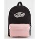 VANS 2 Tone Realm Backpack