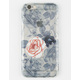 ANKIT Rose Floral iPhone 6/6S Case