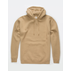 INDEPENDENT TRADING COMPANY Heavyweight Mens Hoodie