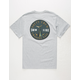 SALTY CREW Tail Chasing Helm Mens T-Shirt