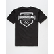 HOONIGAN Bracket Mens T-Shirt