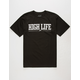 JSLV High Life 2 Mens T-Shirt