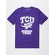 TCU Mens T-Shirt