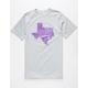 TCU Horned Frogs Mens T-Shirt