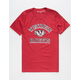 University Of Wisconsin Badgers Mens T-Shirt