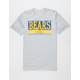 Cal Berkeley Mens T-Shirt
