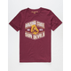 ASU Sun Devils Mens T-Shirt