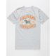 University Of Miami Mens T-Shirt
