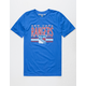 New York Rangers Mens T-Shirt