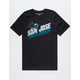 San Jose Sharks Mens T-Shirt