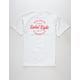 REBEL8 Worldwide Domination Mens T-Shirt