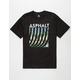 ASPHALT YACHT CLUB Better Sun Mens T-Shirt