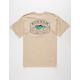 BOHNAM Plug Mens T-Shirt