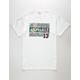 ASPHALT YACHT CLUB Split Jungle Mens T-Shirt