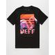 NEFF Mingo Mens T-Shirt