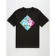 NEFF Diamond Summer Men T-Shirt