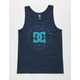 DC SHOES Rebuilt Mens Tank