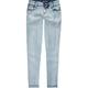 SCISSOR Girls Anklet Jeans