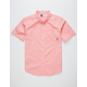LRG Square Up Mens Shirt
