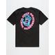SANTA CRUZ Scream Mens T-Shirt