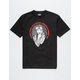 REBEL8 Lady Eight Mens T-Shirt