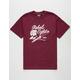 REBEL8 Roses And Daggers Mens T-Shirt