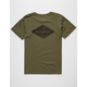 BILLABONG Supply Mens T-Shirt