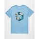 BILLABONG Access Mens T-Shirt