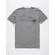 RIP CURL Charter Mens T-Shirt
